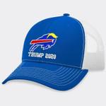 Buffalo Trump 2020 Blue Election 2020 Hat Baseball Cap