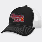 Atlanta Trump 2020 Trucker Election 2020 Hat Baseball Cap