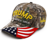 Trump Keep America Great Election 2020 Hat Baseball Cap