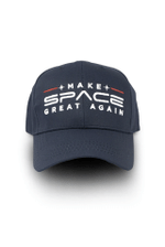 Make Space Great Again Election 2020 Hat Baseball Cap