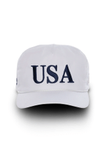Official USA 45th Presidential White Election 2020 Hat Baseball Cap
