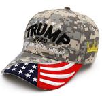 Trump Keep America Great Camo Election 2020 Hat Baseball Cap
