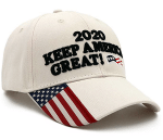Keep America Great White Election 2020 Hat Baseball Cap