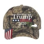 Kentucky For Trump 2020 Election 2020 Hat Baseball Cap