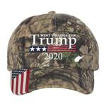 West Virginia For Trump 2020 Election 2020 Hat Baseball Cap