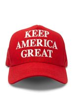 Trump Keep America Great Red Election 2020 Hat Baseball Cap