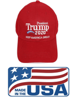 President Trump 2020 Keep America Great Election 2020 Hat Baseball Cap
