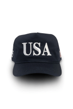Official USA 45th Presidential Navy Election 2020 Hat Baseball Cap