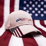 Trump 2020 USA Flag Pink Election 2020 Hat Baseball Cap