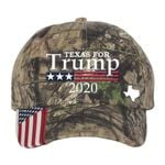 Texas For Trump 2020 Election 2020 Hat Baseball Cap