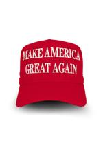 Official Donald J Trump Make America Great Again Red Election 2020 Hat Baseball Cap