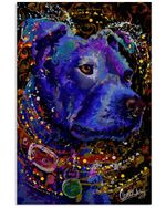 Special Dog Design Limited Edition Gifts For Dog Lovers Vertical Poster