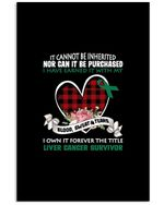 It Cannot Be Inhertited Noir Can It Be Purchased Gifts Vertical Poster