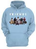 Best Gift For Friends Hoodie