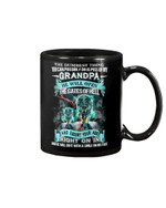 Gift For Grandchild Cloudy The Dumbest Thing You Can Possibly Mug
