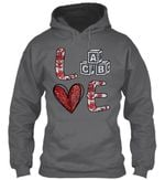 Market Trendz Love Gift For Famiy Hoodie