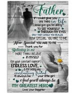 Daughter Gift For Father Daisy You Will Always Be My Greatest Hero Vertical Poster