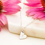 How Special You Are To Me Gift For Future Wife Sweetest Hearts Necklace