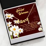 They Have Not Met You Yet Scripted Love Necklace Gift For Mom