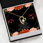 Te Amo De Verdad Regalo Para Prometido Forever Love Necklace Gift For Wife Forever Love Necklace Forever Love Necklace