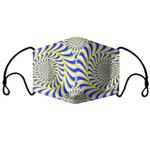 Illusional Mask