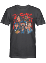 The Boyz x Gorillaz