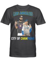 2020 sucks but LA still lit