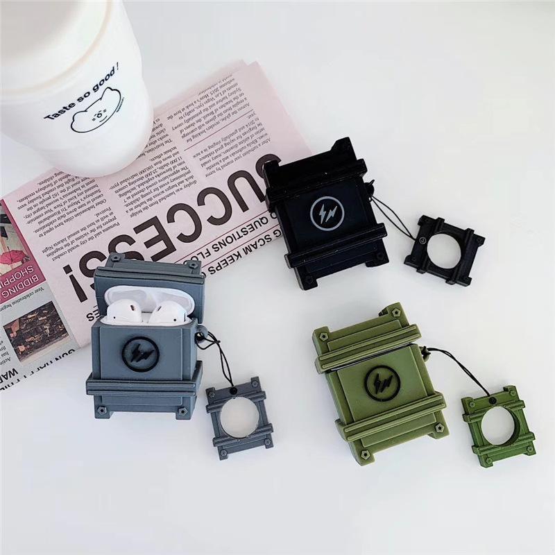 airpods pro case cool design