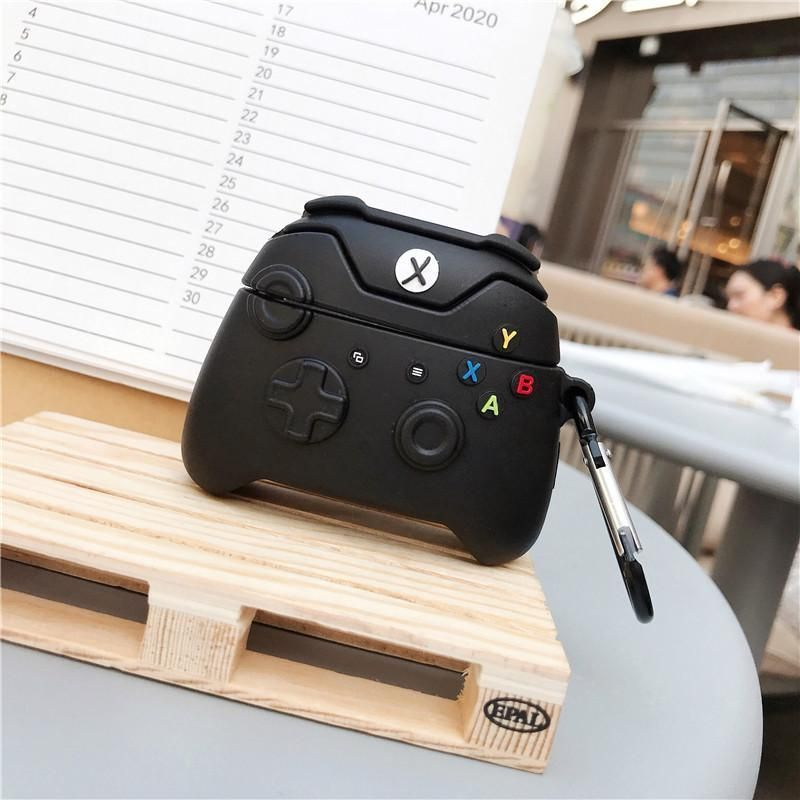 Xbox Gamepad Shaped Airpods Pro Case Tomorrowsummer