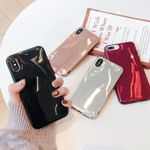 3D Colorful Light Reflection iPhone Case