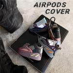 3D Mini Sneaker Airpods Case
