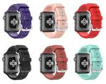 6 Colors Rhombus Strap For Apple Watch Series 1,2,3,4