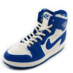 Air Jordan 1 Retro 'UNC' Mini Sneaker(Tiny Sneaker) Keychain