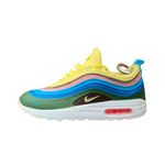 Air Max 1/97 VF Nike x Sean Wotherspoon Mini Sneaker(Tiny Sneaker) Keychain