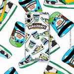 Ben & Jerry's x Nike Ice Cream iPhone Case