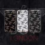 BOY LONDON iPhone Case