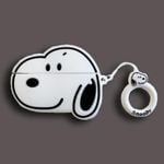Cartoon Snoopy Airpods Pro Case