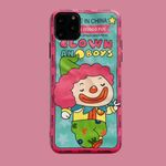 Clown Boy iPhone 11 Pro Max Case