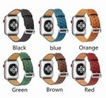 Colorful Braided Strap For Apple Watch Series 1,2,3,4