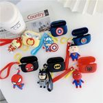 Colorful Heros Airpods Pro Case