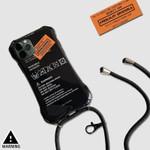 Cool Label iPhone Case