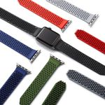 Creative No Buckle Strap For Apple Watch Series 1,2,3,4