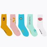 Cute Animal Crossing Socks For Women