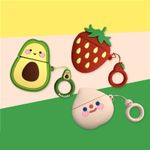 Cute Fruits AirPods Case