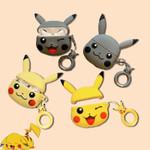 Cute Pikachu Airpods Pro Case