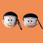 Doraemon Nobita Airpods 1 2 Pro Case