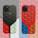 Fashion Colorblock iPhone Case