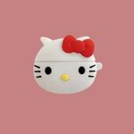 Hello Kitty Airpods Pro Case