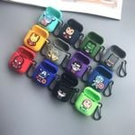 Heros Max Airpods Case
