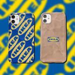 IKEA Bags iPhone Case